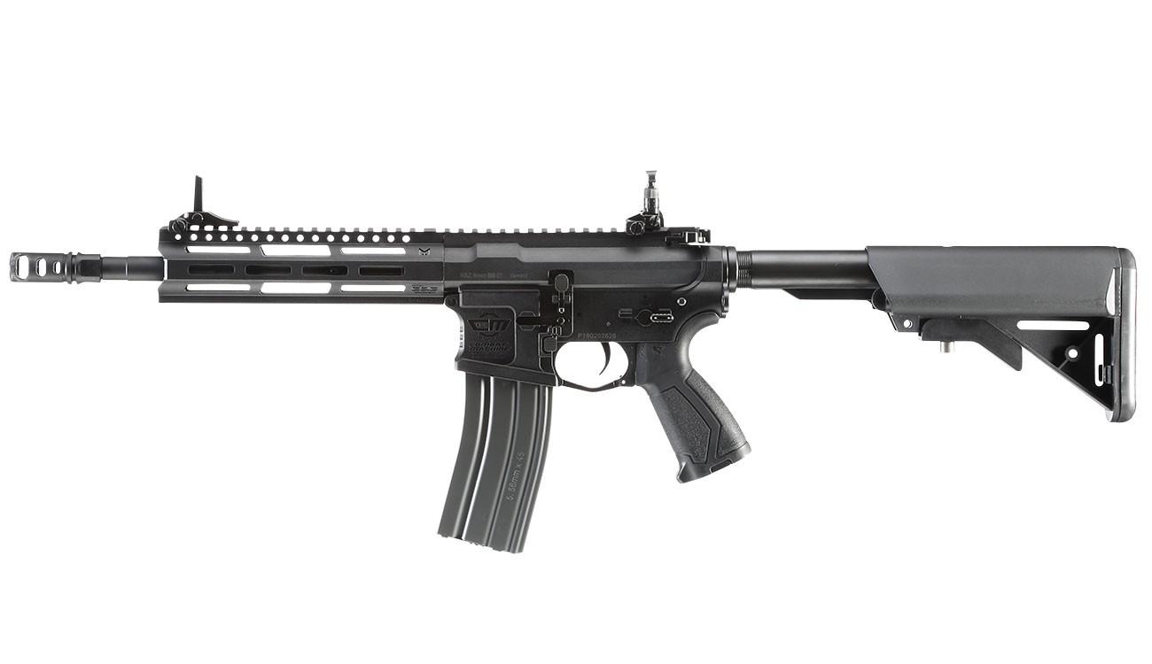 G&G - Carabine CM16 Raider 2.0 AEG - Noir (1.1 joules)