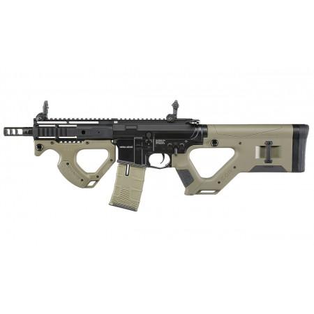 ASG - Carabine Hera Arms CQR SSS AEG - Desert / Noir...