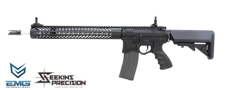 G&G - Carabine AR15 SBR8 AEG - Noir (1.2 joules)