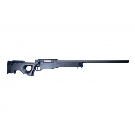 ASG - Fusil de sniper AW 308. - Spring - Noir (1.8...