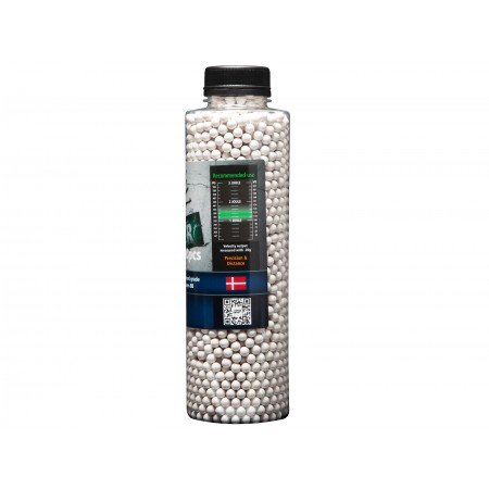 ASG - Billes bio Open Blaster - 0.25g - 3300Bbs -...