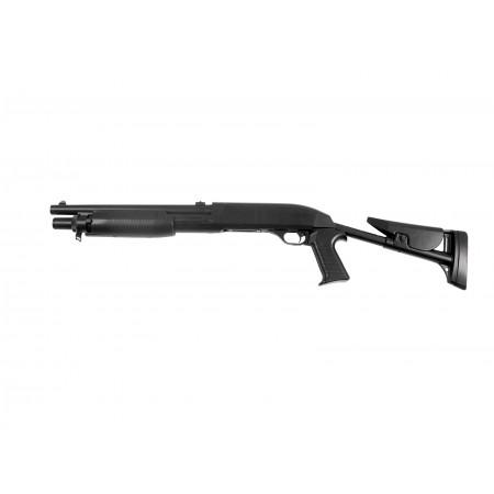 ASG - Fusil à pompe Franchi SAS 12 flex stock...