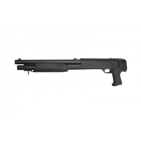 ASG - Fusil à pompe Franchi SAS 12 Short...