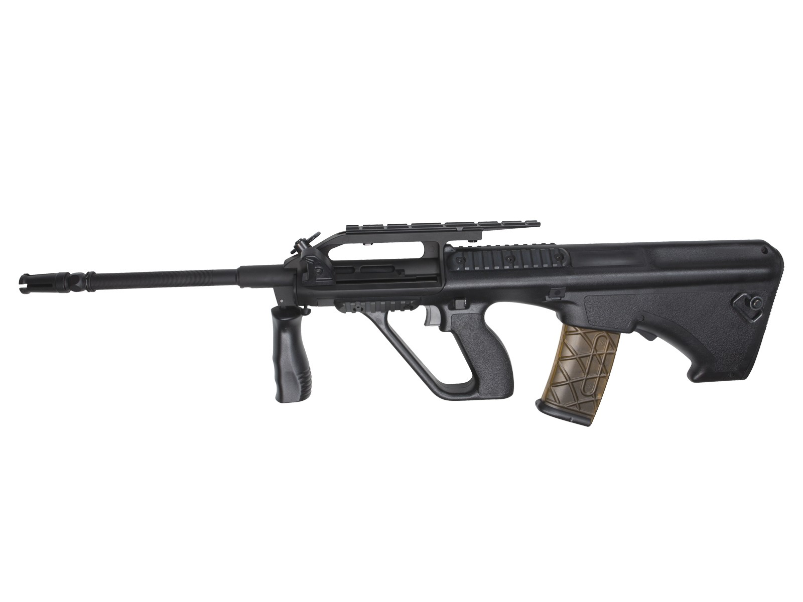 ASG - Fusil d'assaut Steyr Aug A1 ProLine  - AEG (1.1 joules)