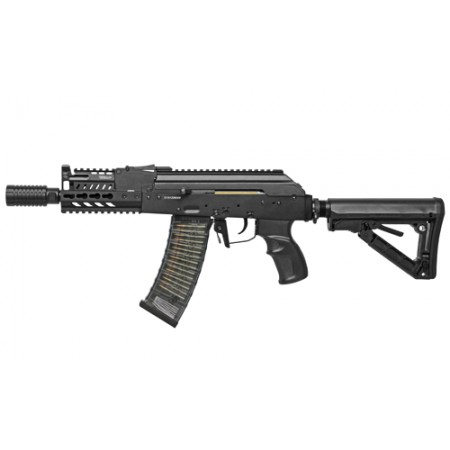 G&G - Fusil d'assaut RK74-CQB  - Combo...