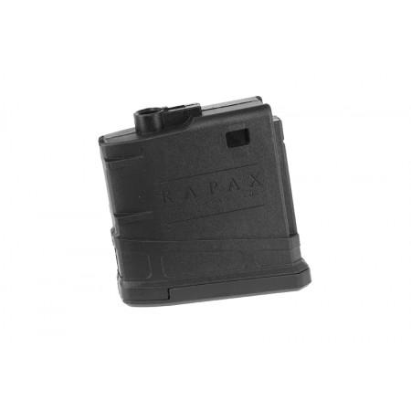 Secutor - Chargeur Rapax 50 Bbs - Noir