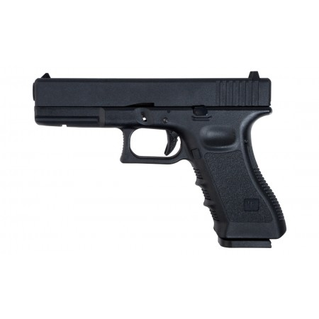 Saïgo - Pistolet type G17 MK1 - GBB - CO2 -...