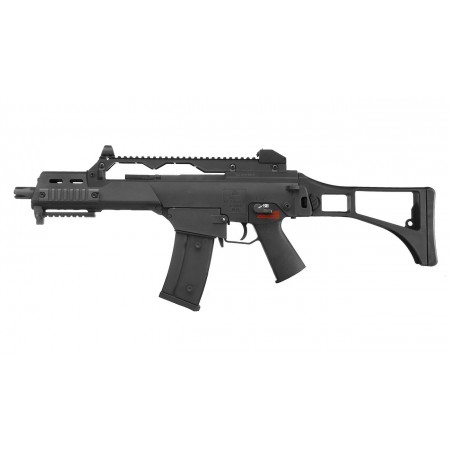G&G - Fusil d'assaut GEC36 AEG - Noir (1.1 joules)