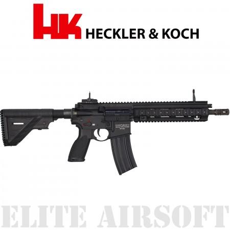 VFC - H&k Hk416 A5 AEG Noir (1 joules)