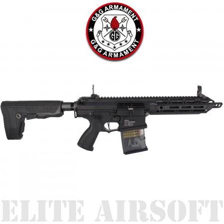G&G - TR16 SBR 308 MK2 AEG - Noir (1 joules)