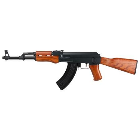 Cybergun - Fusil d'assaut Kalashnikov AK47 AEG...