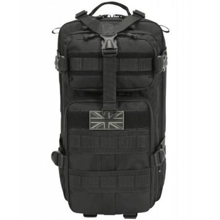 Kombat Tactical - Sac à dos - Stealth - 25...