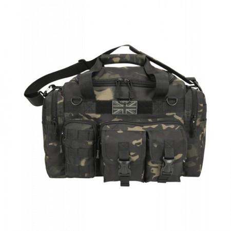 Kombat Tactical - Sac à dos - Saxon - 35...