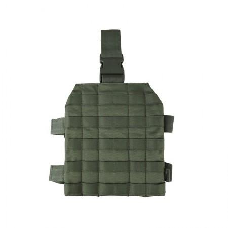 Kombat Tactical - Plateforme de cuisse - MOLLE -...