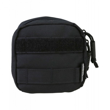 Kombat Tactical - Mini pochette - MOLLE - Noir
