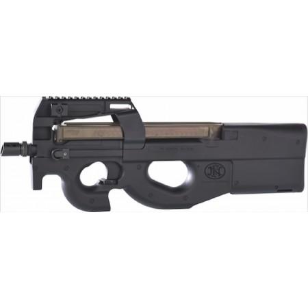 Cybergun - Pistolet mitrailleur FN P90 AEG avec...