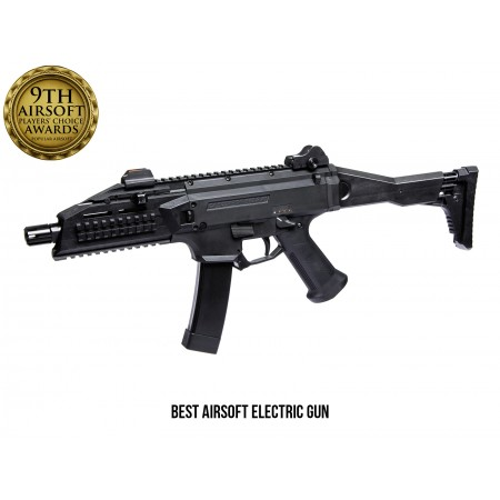 ASG - Fusil d'assaut Scorpion EVO 3 A1 AEG -...