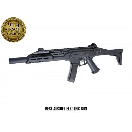 ASG - Fusil d'assaut Scorpion EVO 3 A1 +...