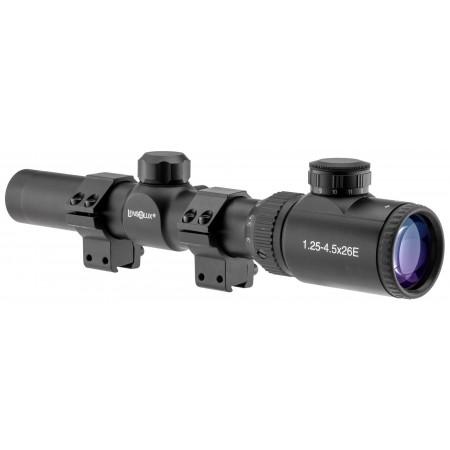 Lensolux - Lunette 1.25-4.5 X 26...