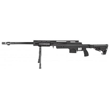 Swiss Arms - Fusil de sniper SAS 12 - Noir (1.9 joules)