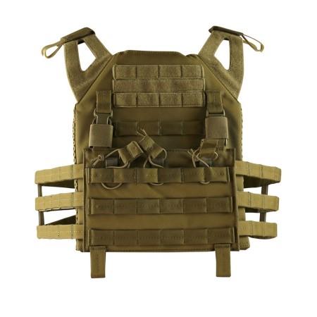 Kombat Tactical - Gilet tactique Buckle-Tek type JPC...
