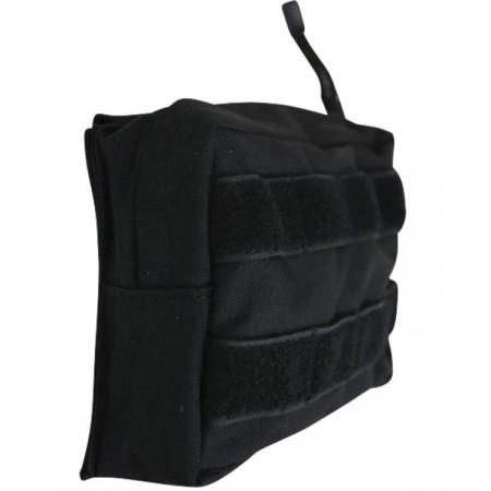 Kombat Tactical - Petite Poche utilitaire - MOLLE -...