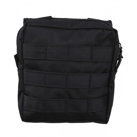Kombat Tactical - Poche utilitaire Moyenne - MOLLE -...