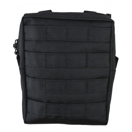 Kombat tactical - Grande poche utilitaire - MOLLE