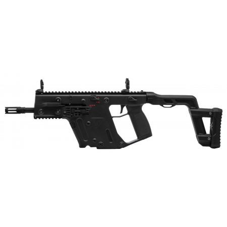 Krytac - Pistolet mitrailleur Kriss Vector SMG AEG -...