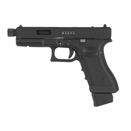 SECUTOR - Pistolet GLADIUS Magna VI - GBB - CO2 -...