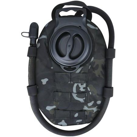 Kombat Tactical - Poche d'hydratation avec...