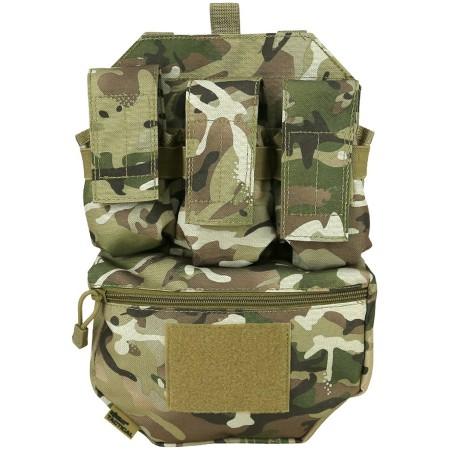 Kombat Tactical - Panneau arrière GUARDIAN...