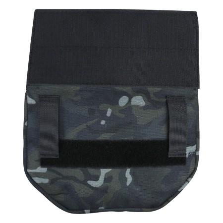 Kombat Tactical - Poche WAIST BAG pour gilet...
