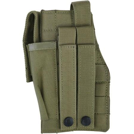 Kombat Tactical - Holster pour pistolet + Porte...