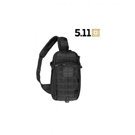 5.11 Tactical - Sac bandoulière Rush Moab 10 - Noir