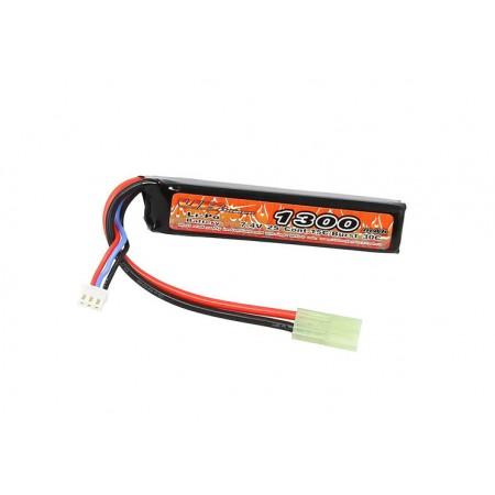 VB Power - Batterie Li-Po 7.4V 1300mAh - 15C