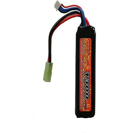 VB Power - Batterie Li-Po 11.1V 1300mAh - 20C