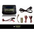 Energy airsoft - Chargeur équilibreur EA8800 - Noir
