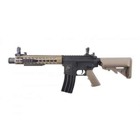 Specna Arms - SA-C07 Core Serie - AEG - Noire/Tan...