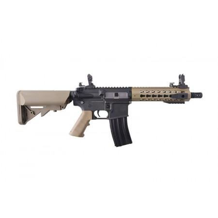 Specna Arms - SA-C08 Core Serie - AEG - Noire/Tan...