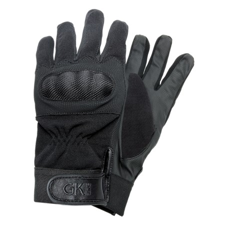 GK Pro - Gants d'intervention - Coquées - Noir