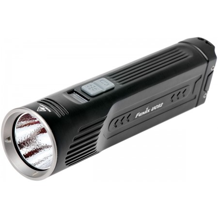 Fenix - Lampe tactique LED - UC52 - 3100 lumens -Noire