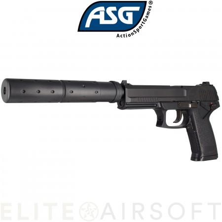 ASG - Pistolet MK23 Spécial Opérations...