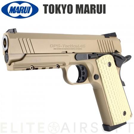 Marui - Desert Warrior - GBB - Gaz - Desert (0.9...