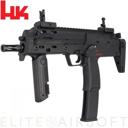 VFC - Pistolet mitrailleur H&K MP7 - GBBR - Gaz...