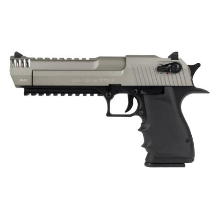 Cybergun - pistolet Desert Eagle L6 GBB Full Auto -...