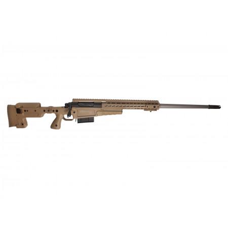 ASG - Fusil de Sniper AI MK13 MOD7 - Spring - TAN (2...