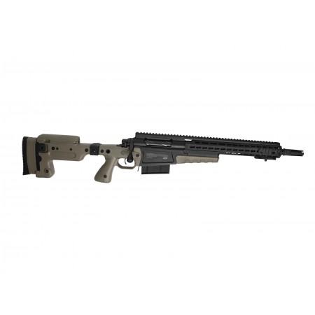 ASG - Fusil de Sniper AI MK13 Compact - Spring -...