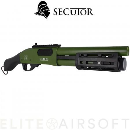 Secutor - Fusil à pompe VELITES FERRUM S-II -...