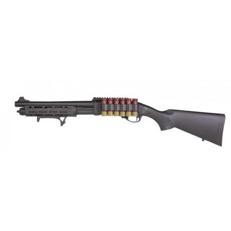 Secutor - Fusil à pompe VELITES FERRUM S-XI -...